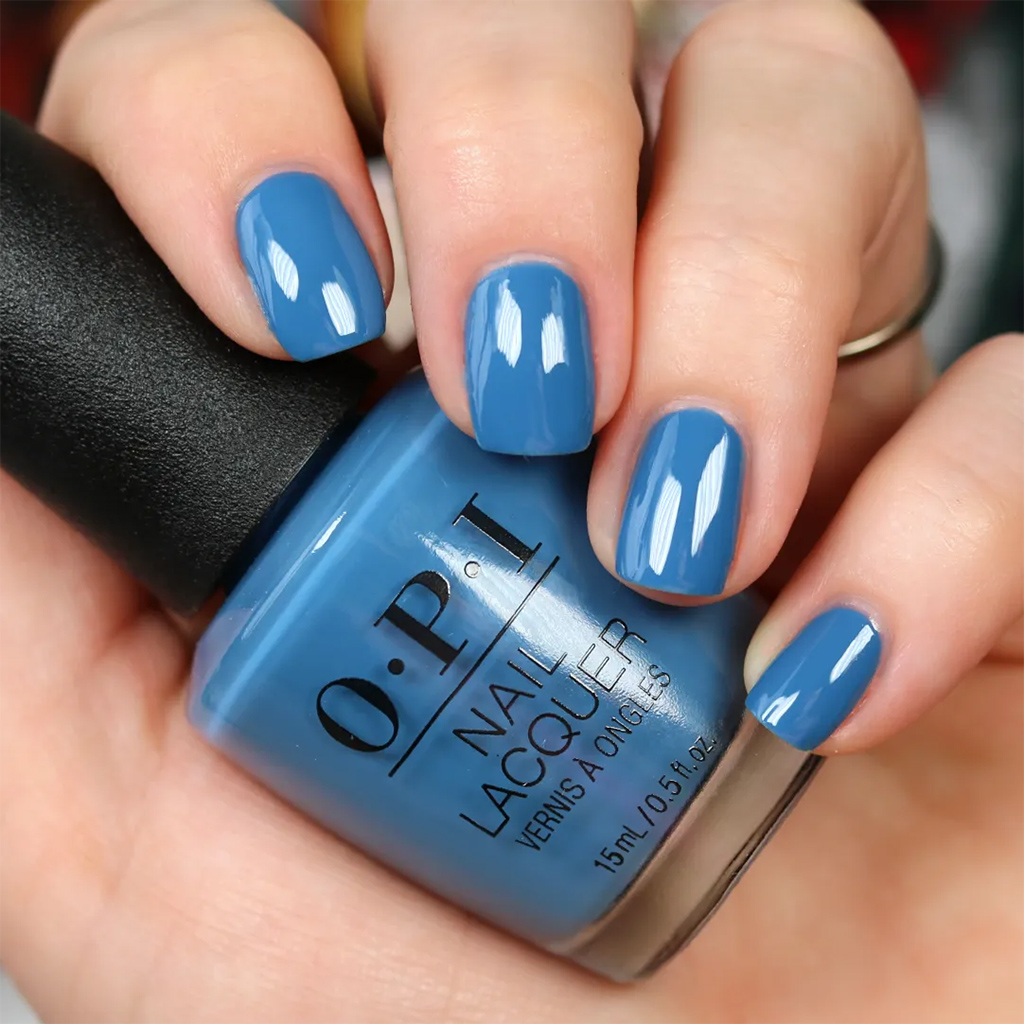 ''Grabs The Unicorn By The Horn'' from OPI